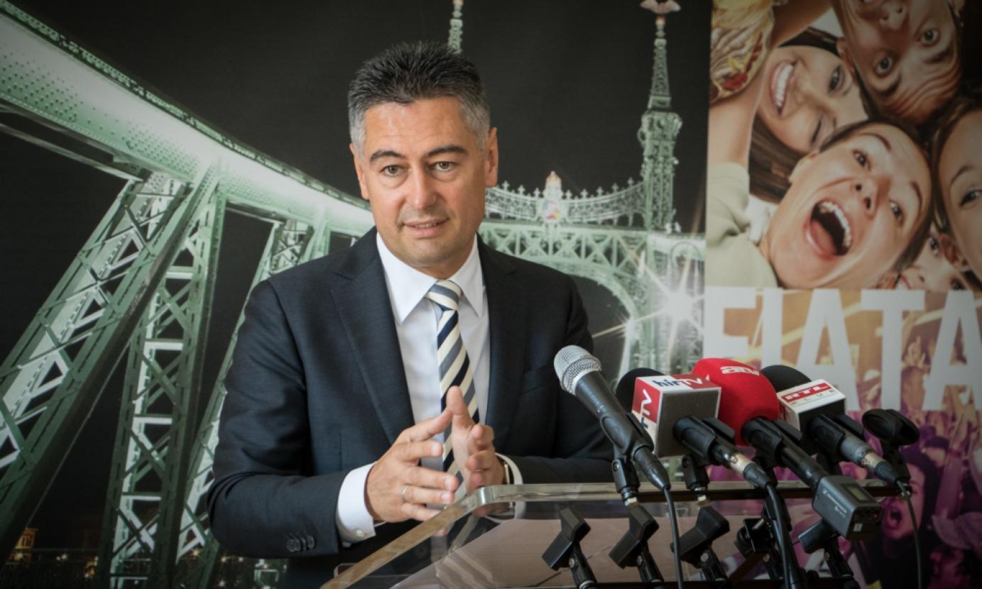 Nyílt levél Tarlós István főpolgármesternek