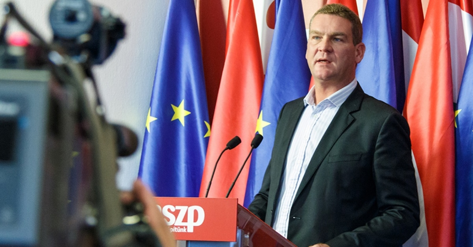 Tegyünk igazságot! Botka László miniszterelnök-jelölti programja