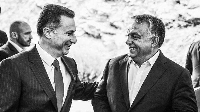 """Birds of a Feather Flock Together,"" Orbán Will Not Let his Corrupt Colleagues Fall!"