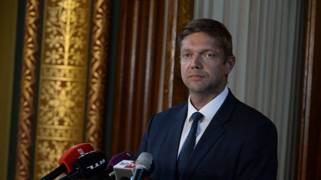 MSZP President Calls upon Opposition to Join Forces