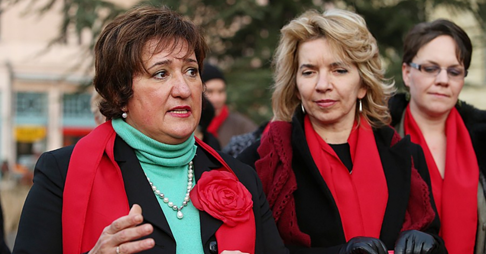 Government Still Not Ratifying Istanbul Convention on Prevention of Violence against Women