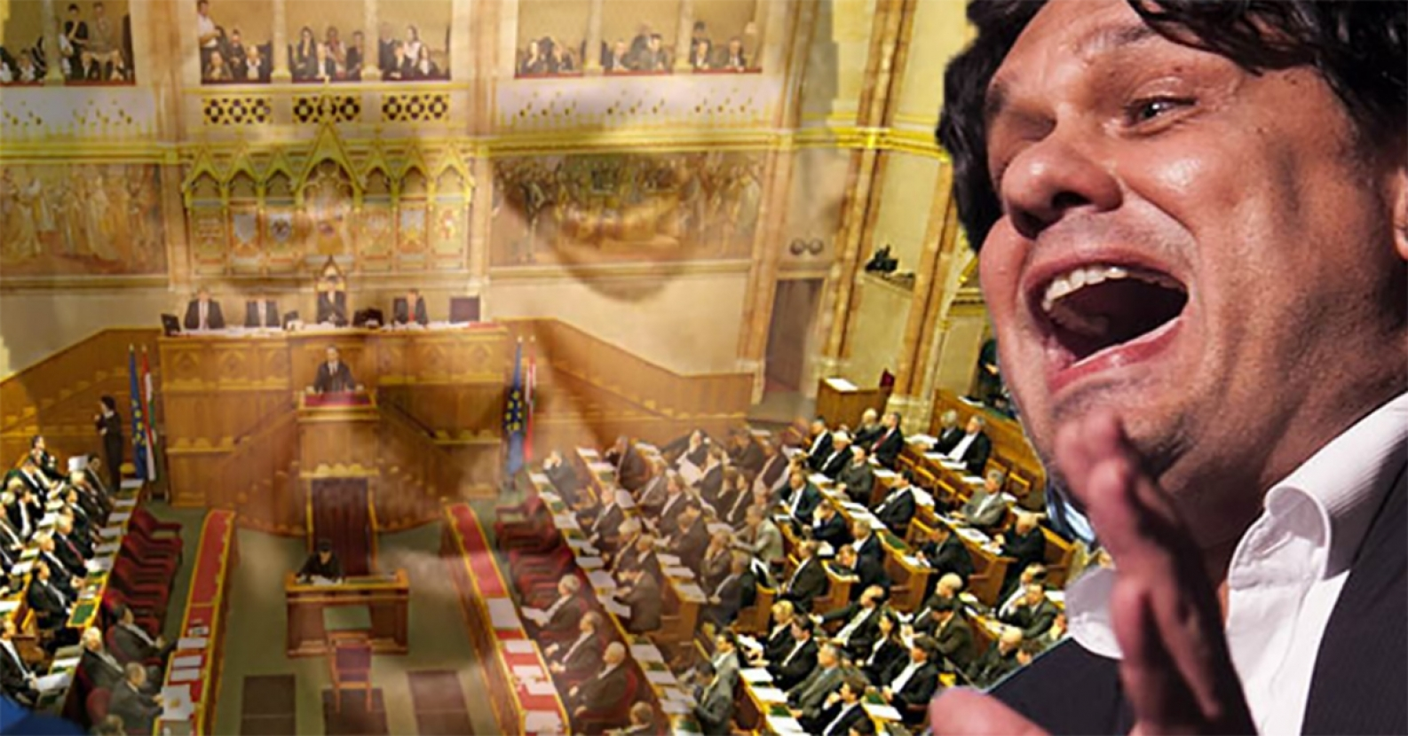 Fidesz in Trouble: We Bring EU Stance on Turkey before Hungarian National Assembly!