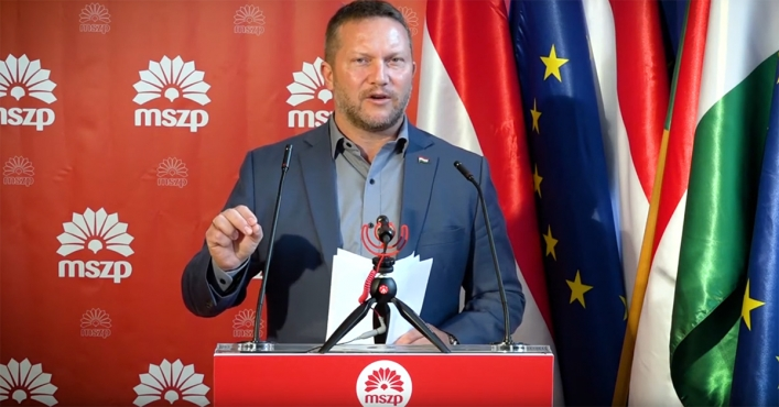 Contrary to Letdown Budget, MSZP Protects People with European Minimum Program